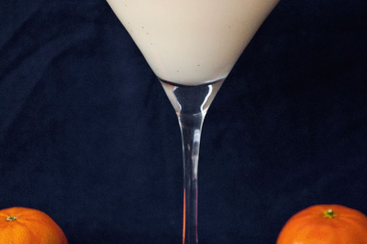 Creamsicle Cocktail