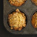 Quick Breads & Muffins