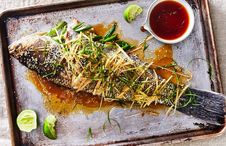 How to Get Tender and Flavorful Fish, Every Time