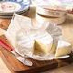 Baked Brie with Raspberries & Rosemary