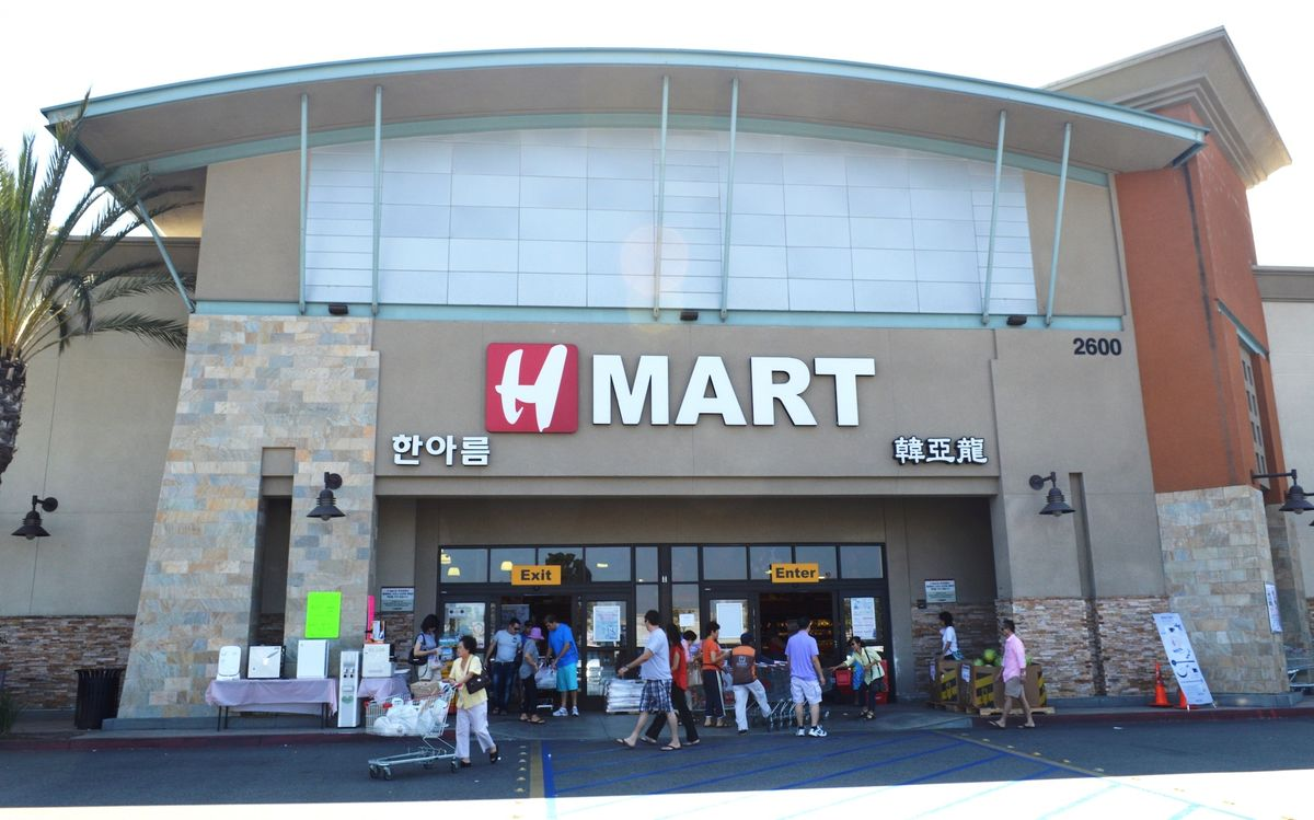 14 Best Things to Buy at H Mart, America's Korean Grocery Store