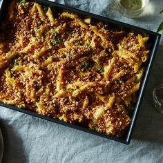 17 Cozy Casseroles to Tuck Into All Winter Long
