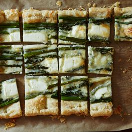 5 Ways to Freestyle a Goat Cheese Tart
