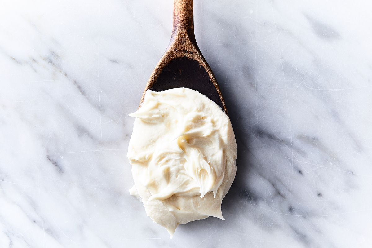 How to Cream Butter and Sugar By Hand for Light and Fluffy