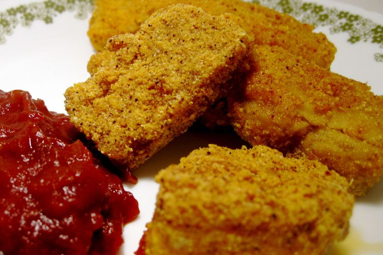 "Vegetarian ""Chicken"" Nuggets"