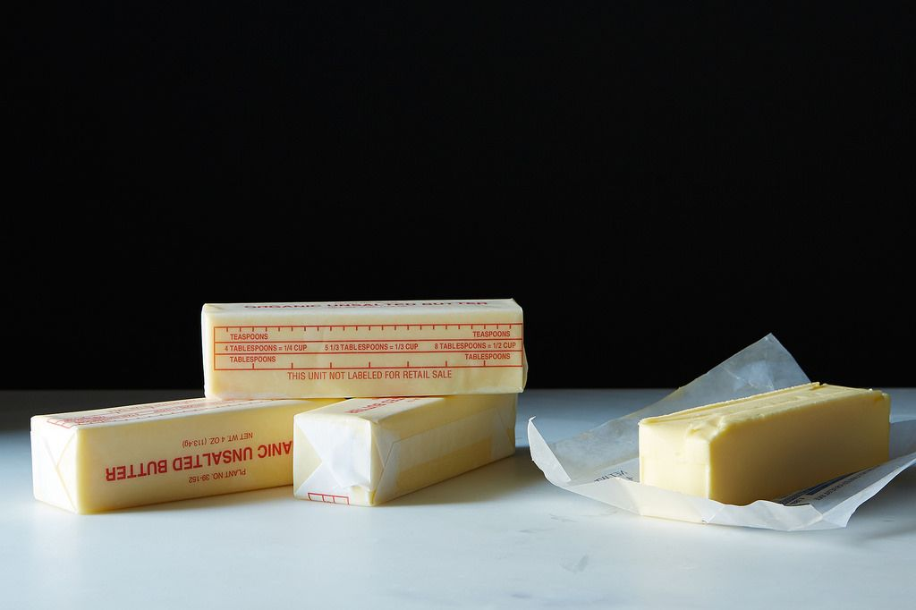 The Best Way to Soften Butter from Food52