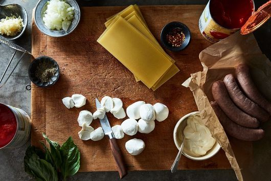 The Mistakes & Mishaps of Beginner Cooks (We're Guilty as Charged)