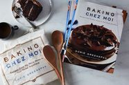 French Desserts from Dorie's Home to Yours (+ A Giveaway!)