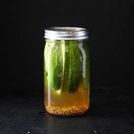 A History of the Lower East Side Pickle Wars