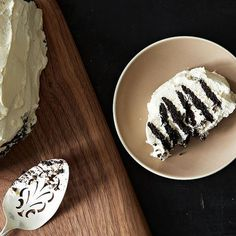 5 Links to Read Before Making an Icebox Cake