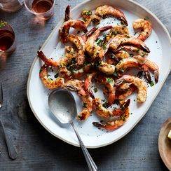 4 Little Genius Tricks to Make All Your Shrimp Dinners Better
