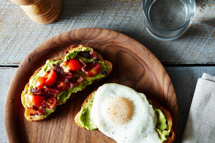 BEAT Breakfast Sandwich