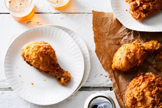 Shane's Fried Chicken