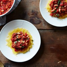 Spaghetti Squash: Not Noodle, Still Delicious