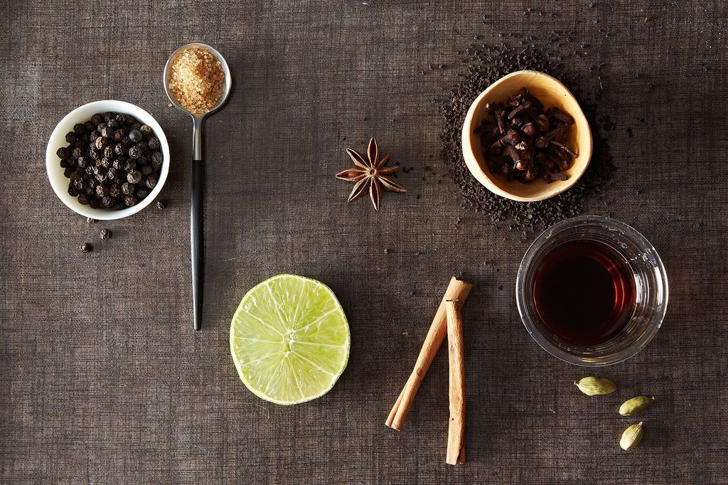 Holiday Punch from Food52