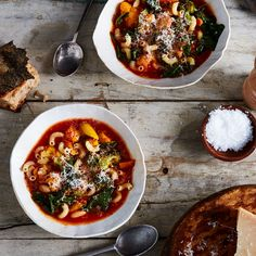 Desperation Soup is Dinner When Your Fridge is Bare—or Bursting!