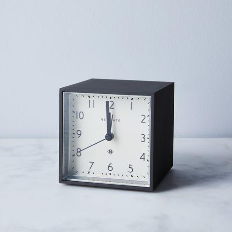 Cubic Alarm Clock