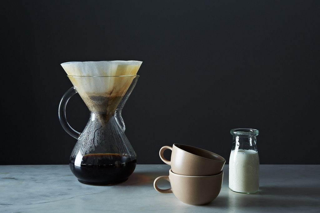 Chemex from Food53