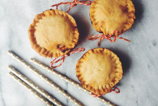 Empanada Gallega – Tuna Spanish Pies