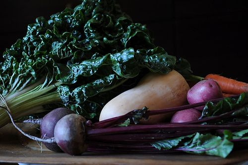 Vegetarian Holiday Side
