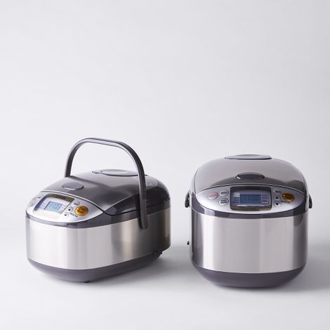 Zojirushi Rice Cooker & Steamer