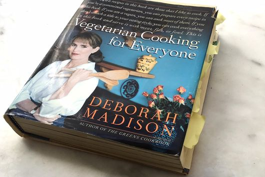 What a Few Professionals Have Learned from Deborah Madison