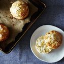 Scones and Biscuits