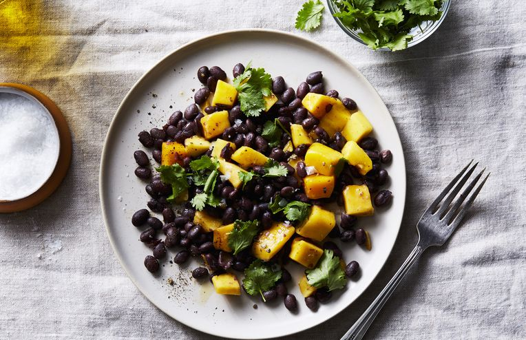 How to Cook Black Beans for Stews, Burritos & Dips