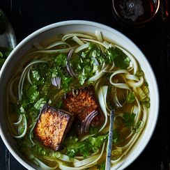This Hearty Weeknight Soup Is Genius-Approved—& Darn Simple