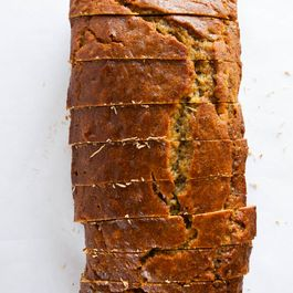 The Only Gluten Free Banana Bread Recipe You'll Ever Need