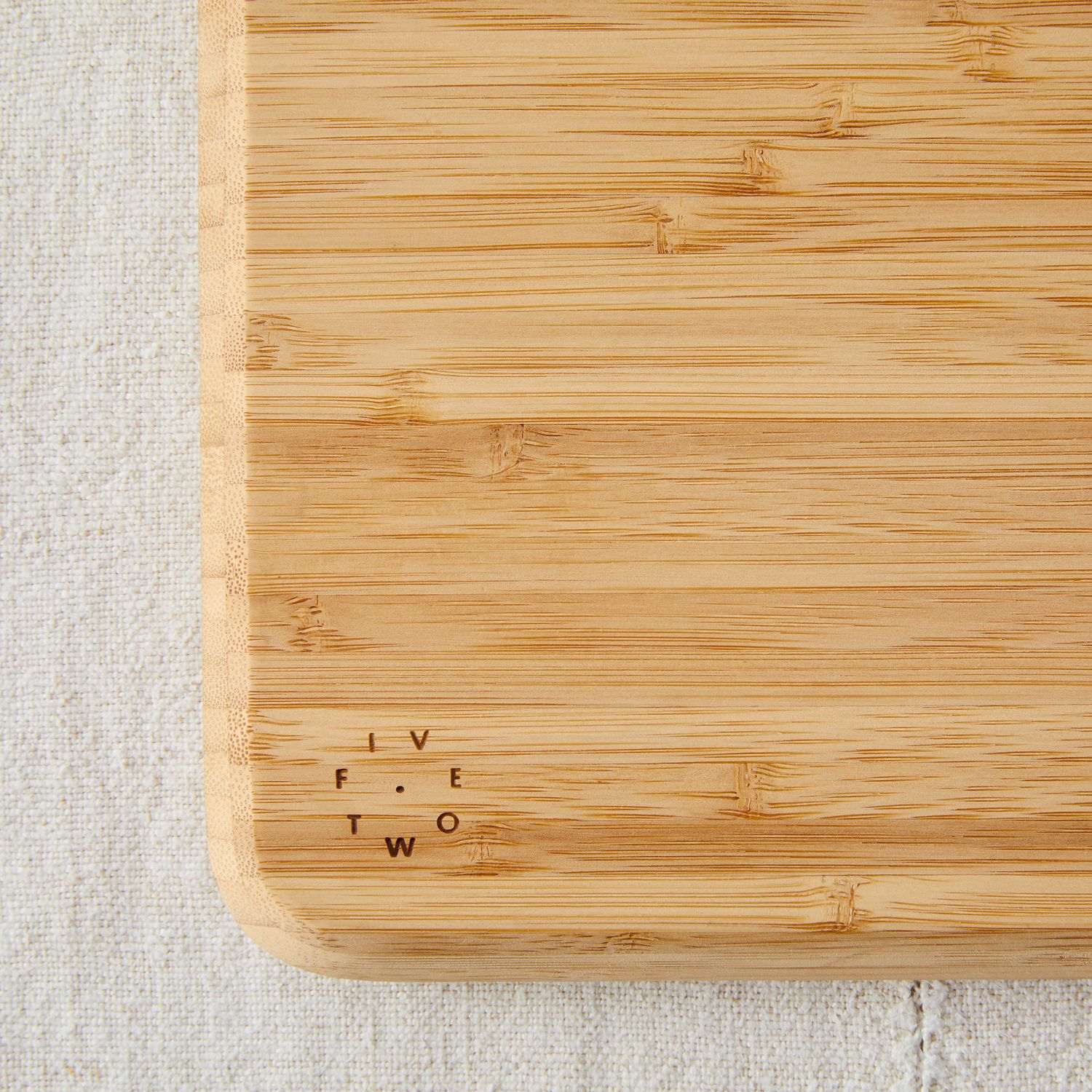Bamboo cutting board, Double-sided, Juice groove, Easy to grip, Phone slot, Right thickness