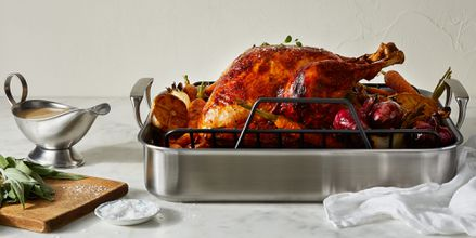 Thanksgiving Cookware and Kitchen Tools