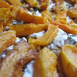 Butternut Bliss Gratin