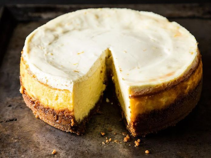 22 Creamy, Cheesy, Milky Recipes for a Very-Dairy Shavuot