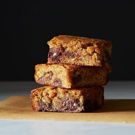9 Bar Cookie Recipes