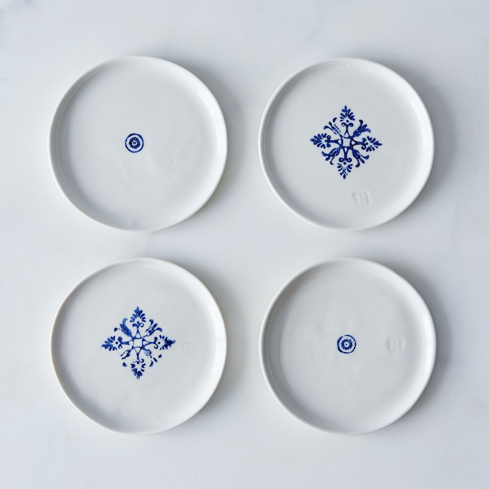 2dddd724 a0f8 11e5 a190 0ef7535729df  2015 0325 art et manufacture dessert plates set of 4 family mark weinberg 0024