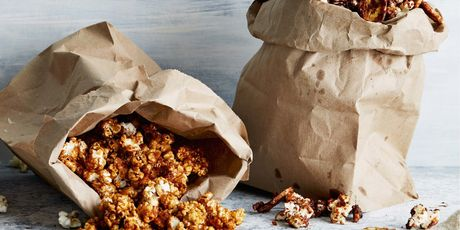 Chipotle-maple, peanut-banana, and more
