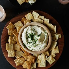 Our Most Popular Onion Dip (Ever!) Stars Sweet Caramelized Onions