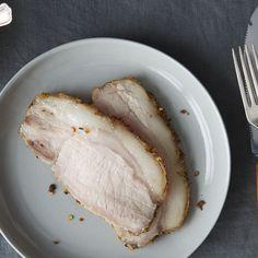How to Roast a Pork Loin