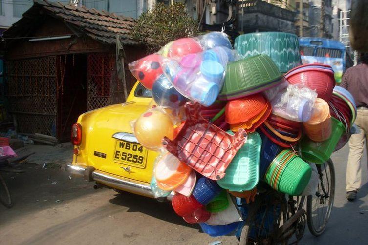 Kolkata Street Chai