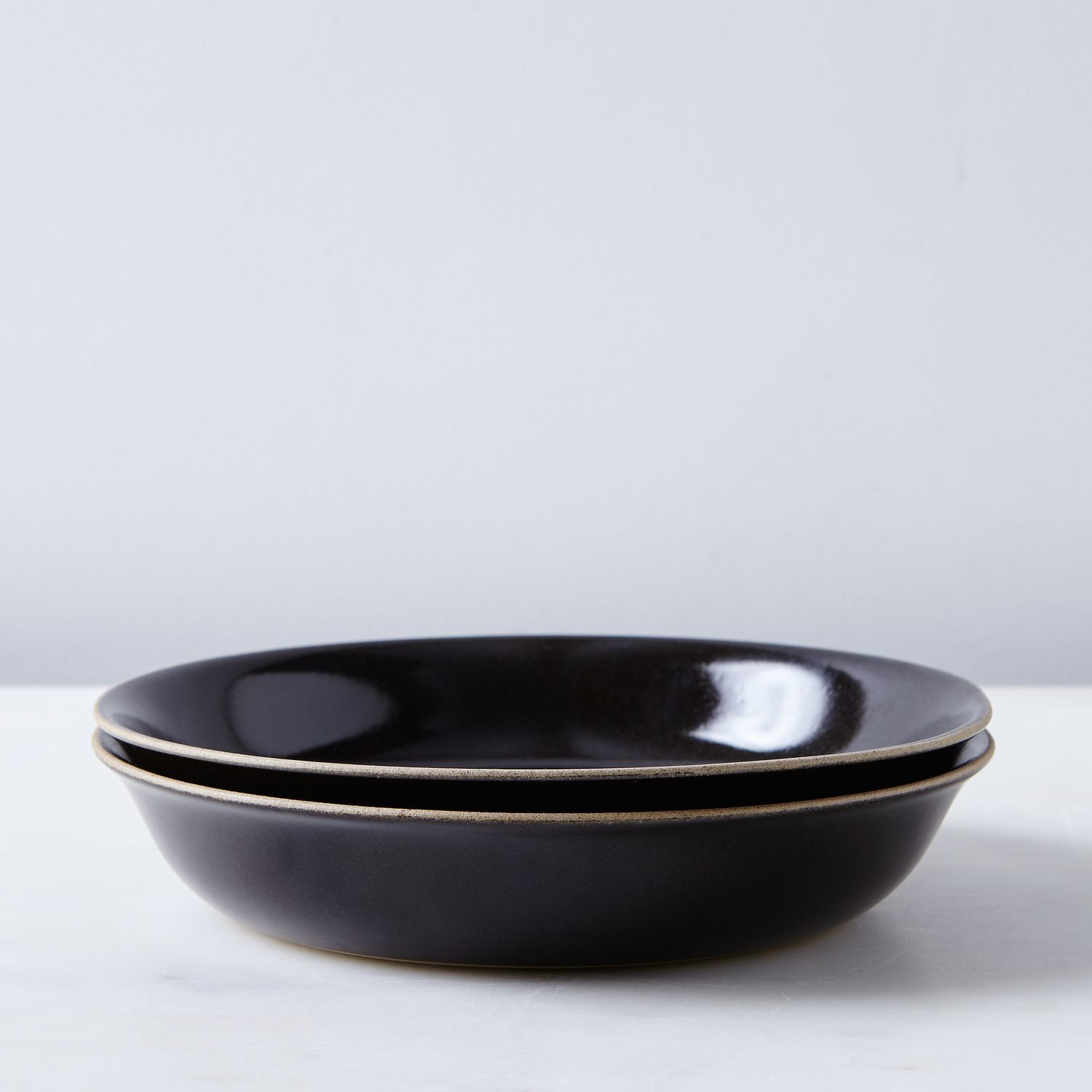 Black Ceramic Dinnerware On Food52