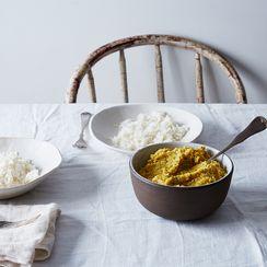 A Fourth-Generation Chutney That'll Have You Praising Pumpkin Guts