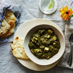 The Quest for the Easiest, Tastiest Palak Paneer