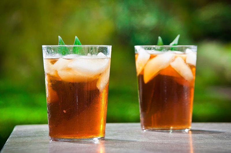 Herbal Teas on Food52