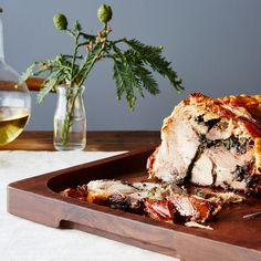 What You Need to Know to Cook (& Tie) Porchetta