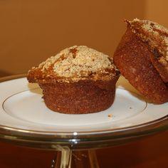 Pumpkin Apple Spice Cupcakes