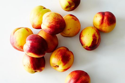 Frog Hollow Farm Organic Yellow Nectarines