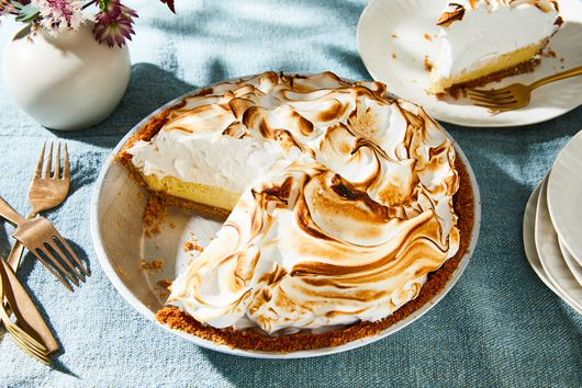 Oh, *That's* What Key Lime Pie Was Missing