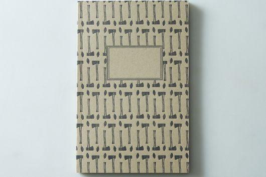 Woodsman Journal
