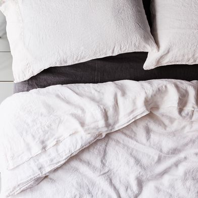 PSA: It's Definitely Time to Toss or Wash Your Pillows